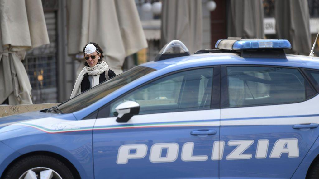Italia castigará con hasta cinco años de cárcel a quien se salte la cuarentena por coronavirus