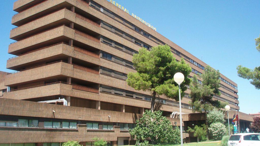 Los sanitarios de Albacete lanzan un SOS ante el colapso del Hospital General