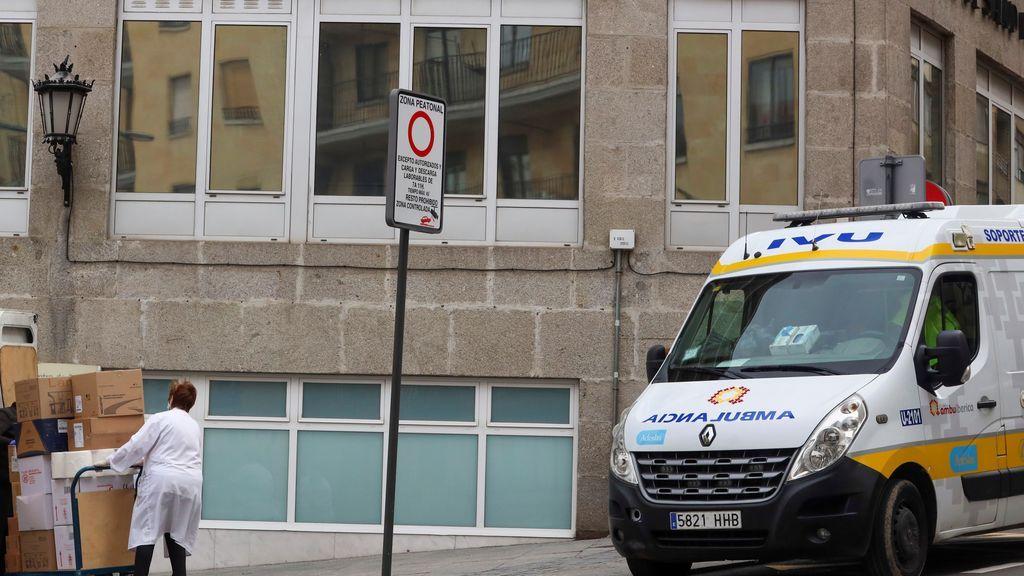 """Vecinos de la médico salmantina muerta por coronavirus: """"Se desvivía con sus pacientes"""""""