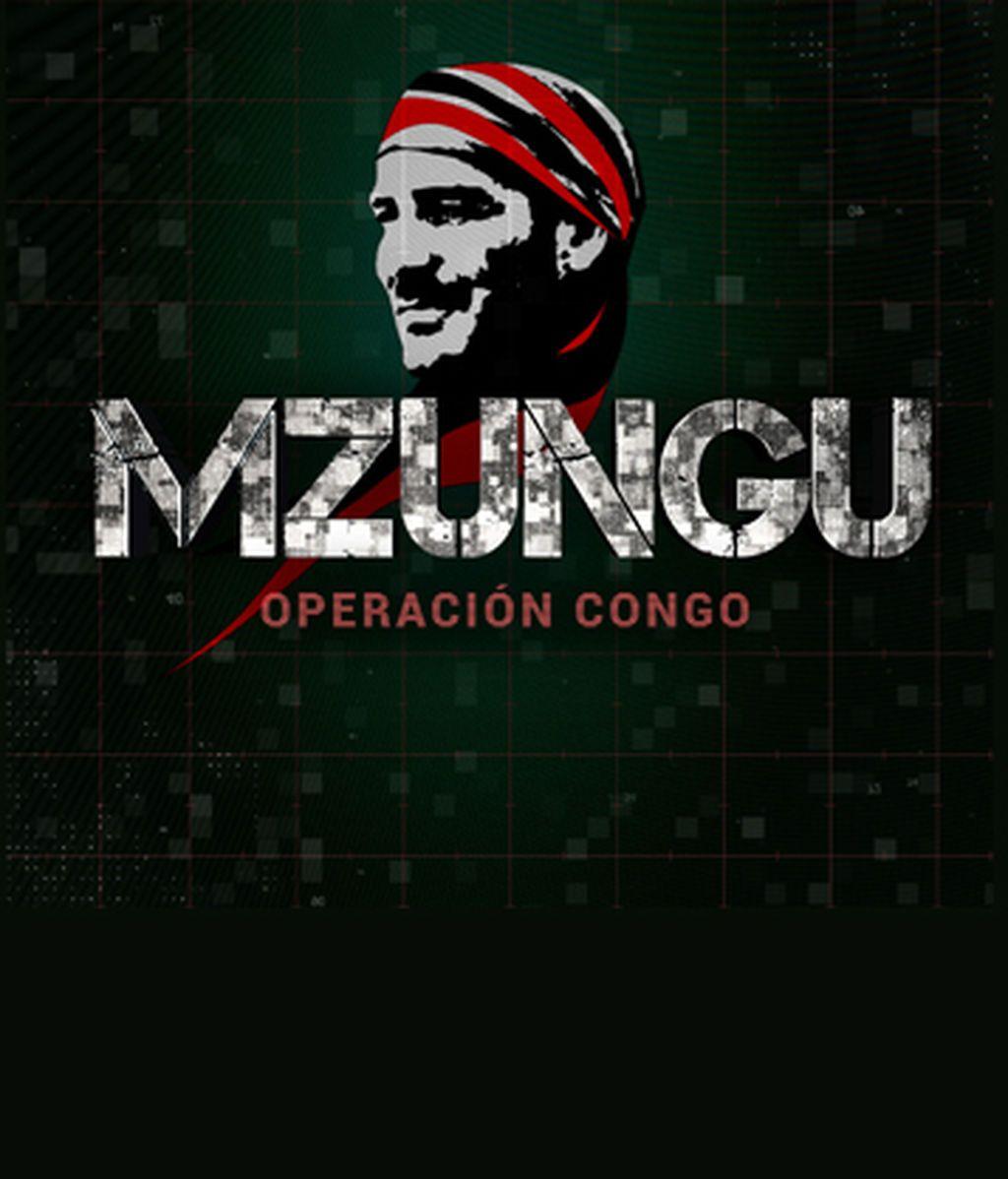 BSO Mzungu operación congo
