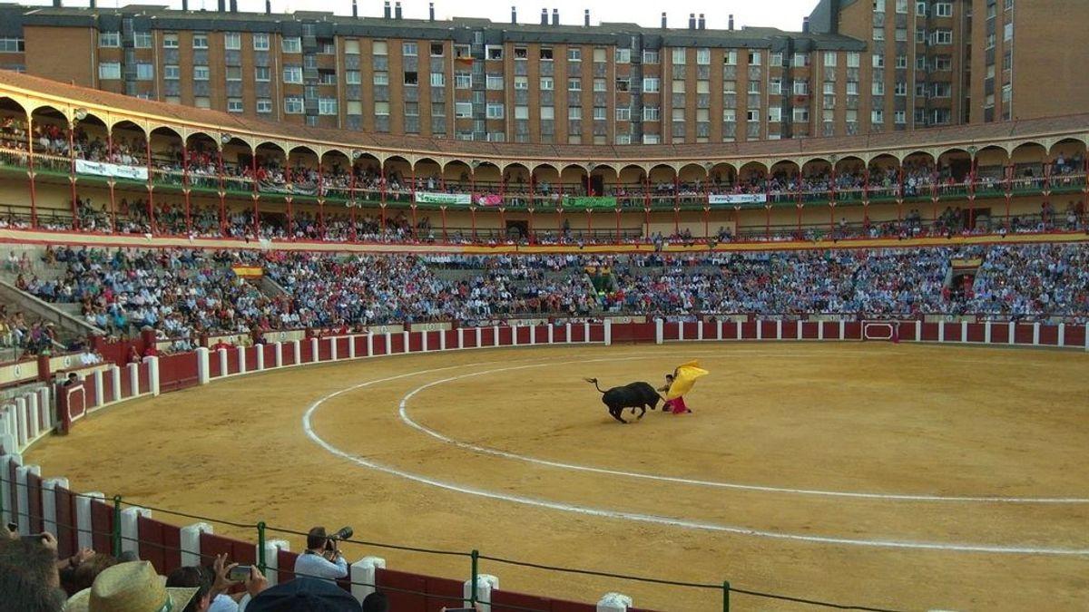 Las enfermerías de las plazas de toros ceden sus respiradores a los hospitales