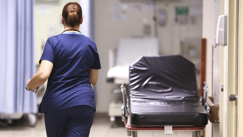 Una enfermera de Estados Unidos advierte de un posible nuevo síntoma del coronavirus