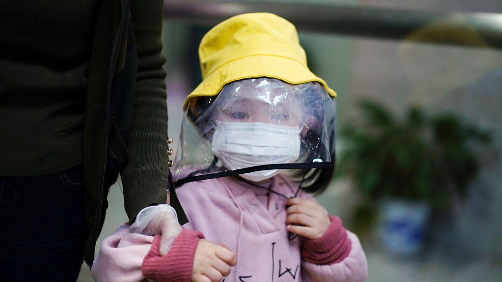 Más de 425.000 casos y cerca de 19.000 muertos por el coronavirus en el mundo