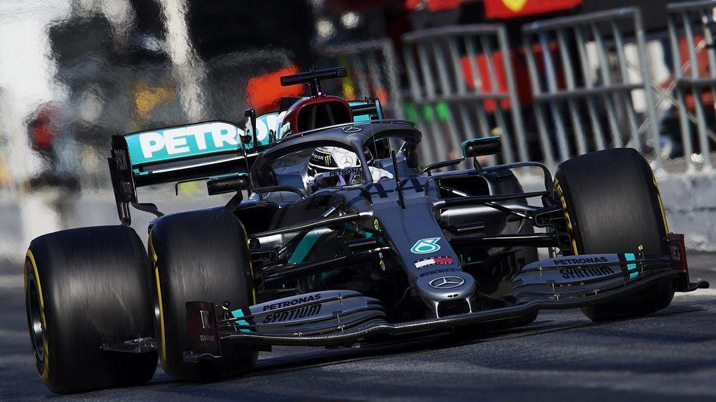 Examen de F1: cuánto sabes de la parrilla y de las novedades en 2020