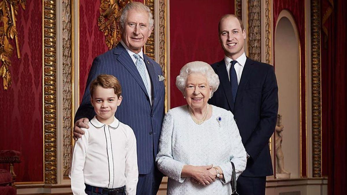 Guillermo de Inglaterra sustituye a Isabel II en la corona: los movimientos de la 'royal family' ante el coronavirus