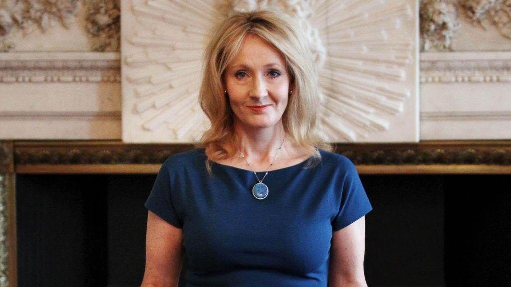 J. K. Rowling ofrece acceso grauito a la saga Harry Potter a los profesores durante la cuarentena