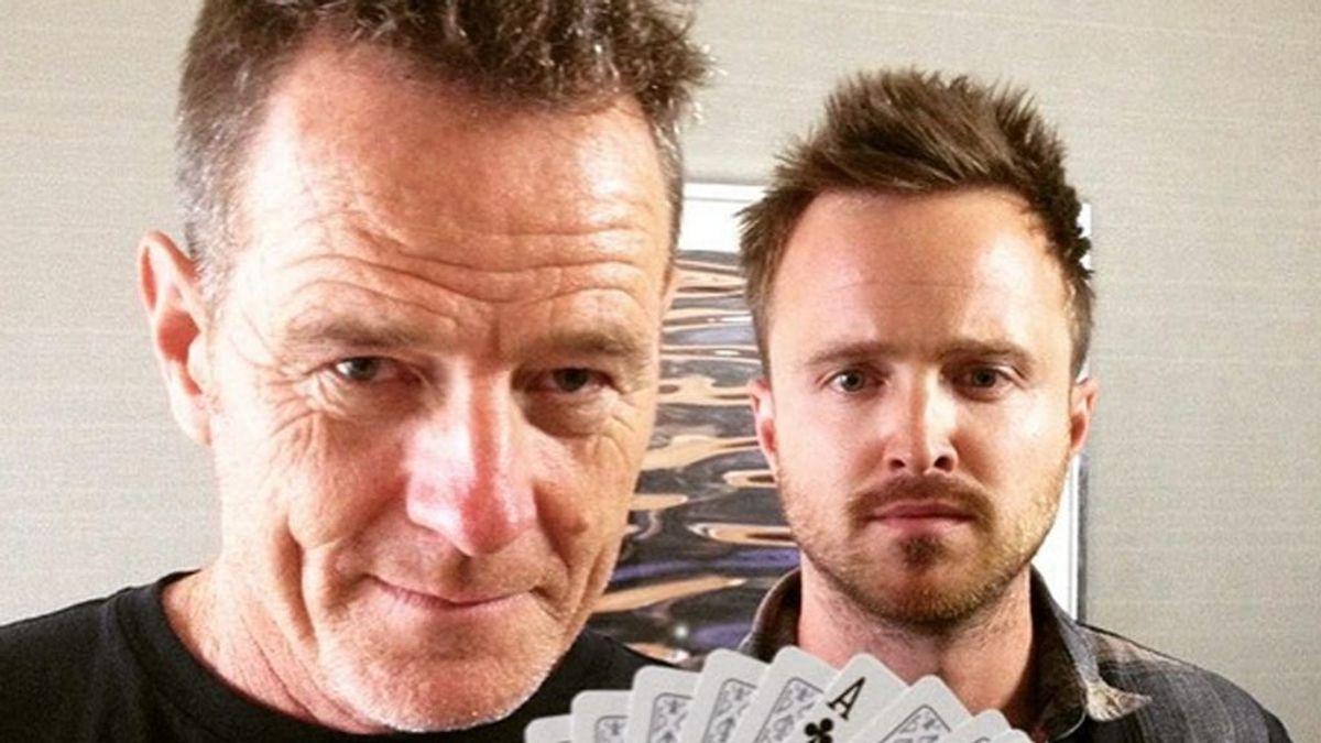 Famosos frente al coronavirus:  de los 'Breaking Bad' y la donación millonaria de 'Terminator'