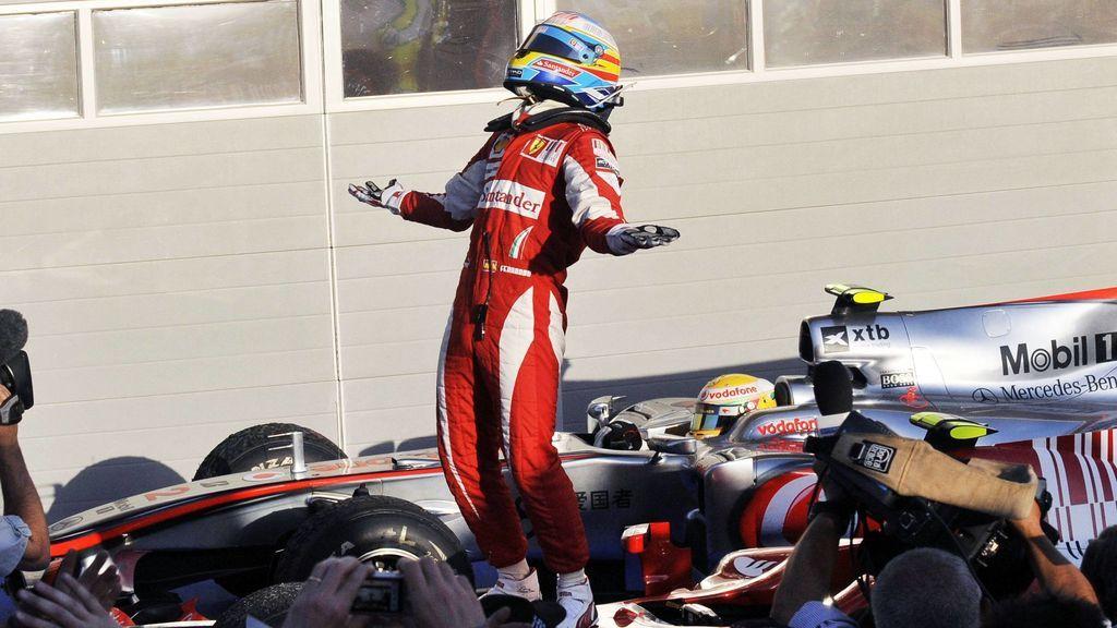 Fernando Alonso, a fondo: prueba el nivel de conocimiento que tienes sobre el bicampeón de la F1