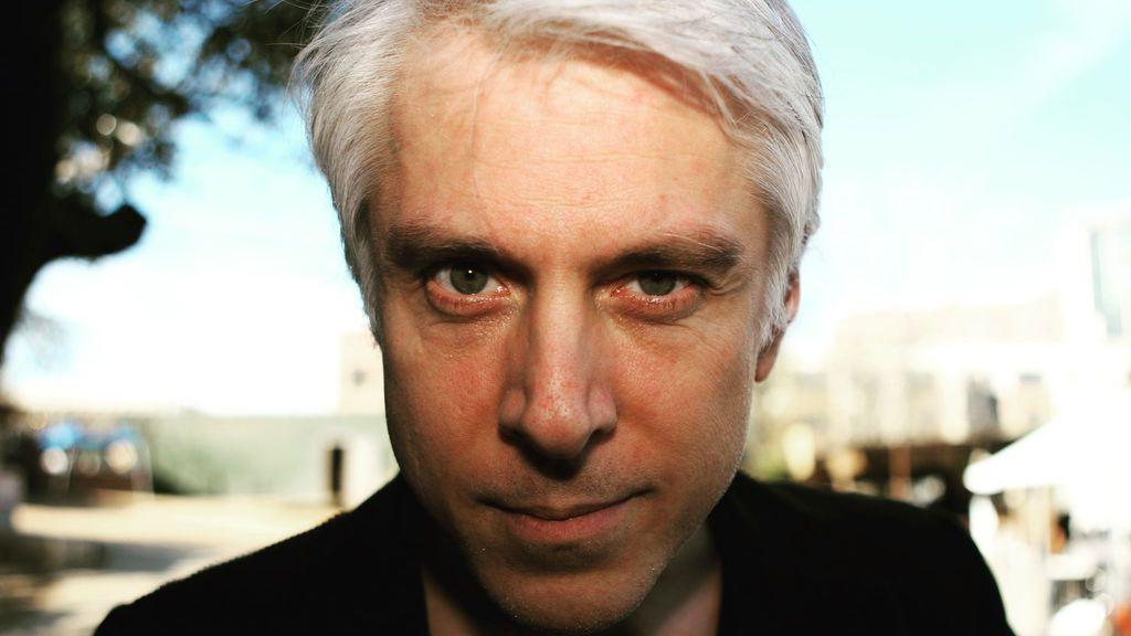 Bill Rieflin, batería de R.E.M.