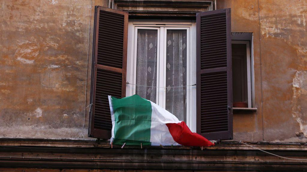 El número de contagiados por coronavirus en Italia se ralentiza por cuarto día consecutivo
