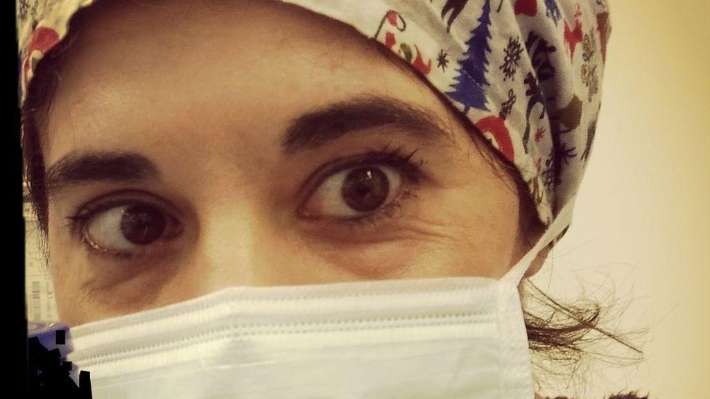 Una enfermera con coronavirus en Italia se suicida por miedo a haber contagiado a otras personas