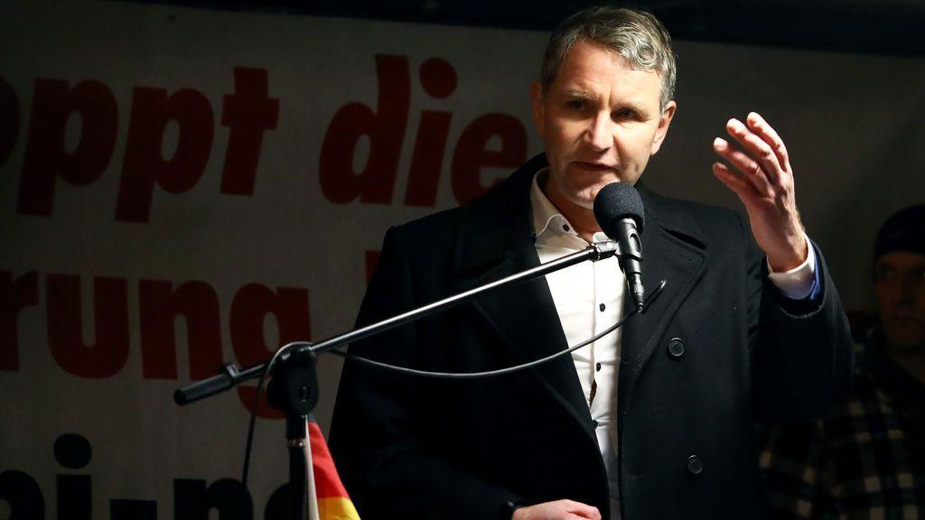 El grupo más derechista de la ultraderecha alemana se disuelve, pero su influencia se mantiene