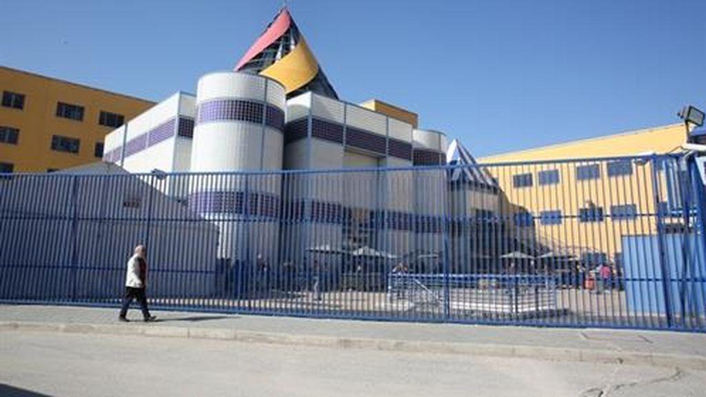La ocupación de los centros de extranjeros baja casi un 60% durante el Estado de Alarma: ya hay dos centros vacíos