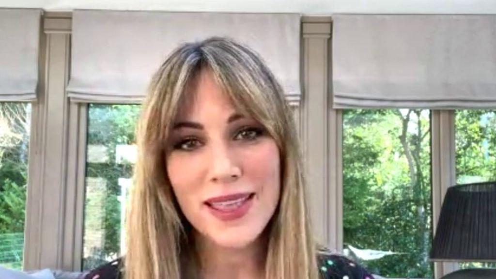 """Edurne se solidariza ante el coronavirus: """"Aplazo mi disco porque no es el momento"""""""