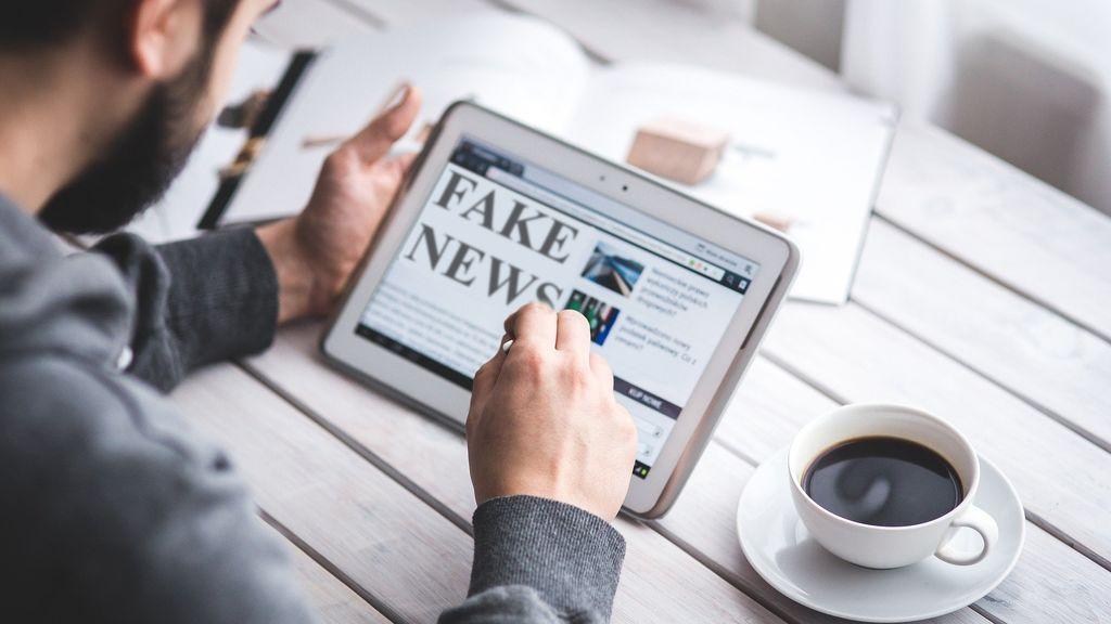 Conoce las fake news: qué son y cómo identificarlas
