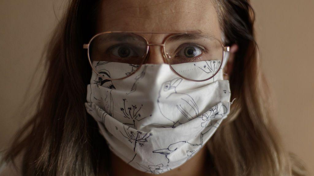 Los fabricantes alertan del peligro de las mascarillas caseras, que dan falsa sensación de seguridad