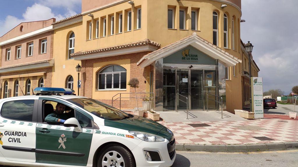 Diez ancianos fallecidos en una residencia de mayores de Cájar por un nuevo foco de coronavirus