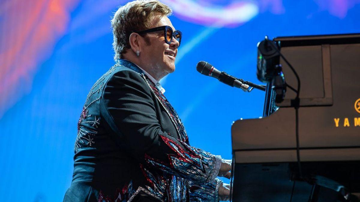 Elton John y Billie Eilish contra el coronavirus: el concierto intergeneracional que marcará una época