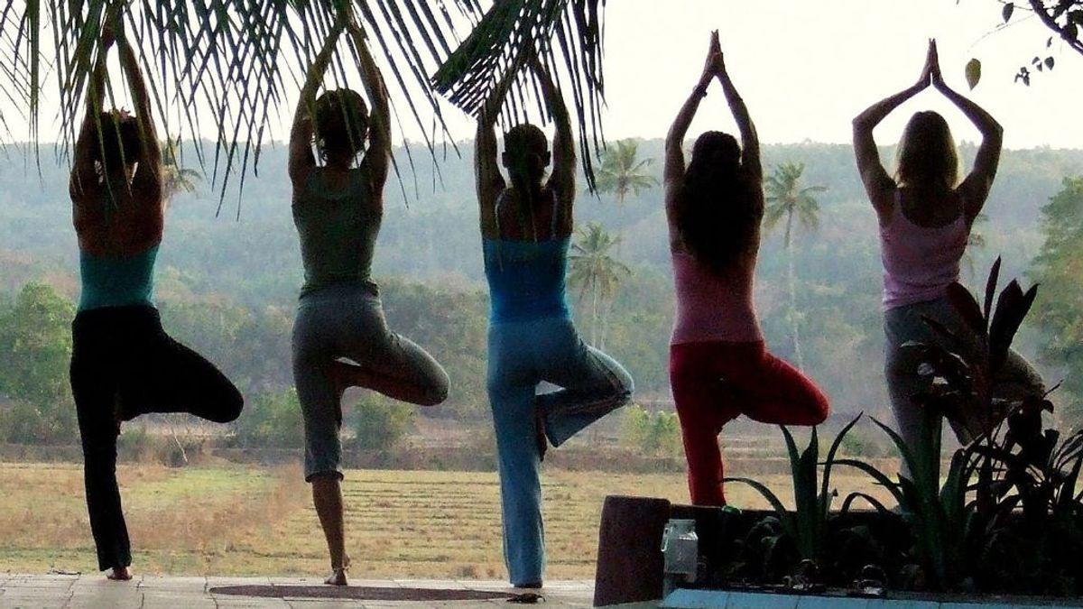 Descifrando los asanas en yoga: qué son y cómo se hacen