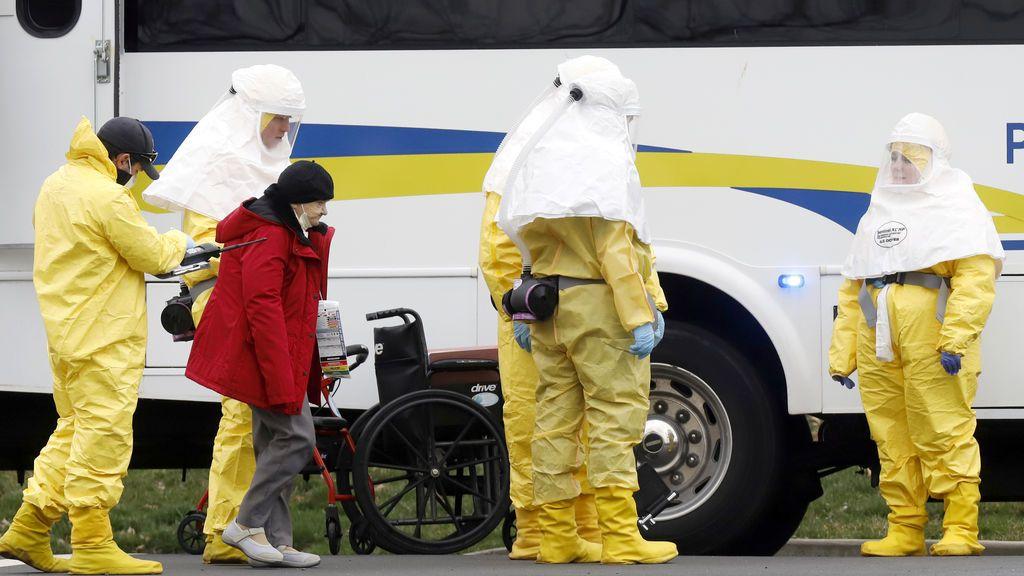 Más de 470.000 contagiados y 21.000 muertos por el coronavirus