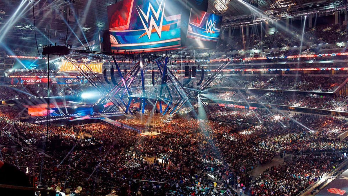 Wrestlemania sigue en pie: qué es y cuando se celebra
