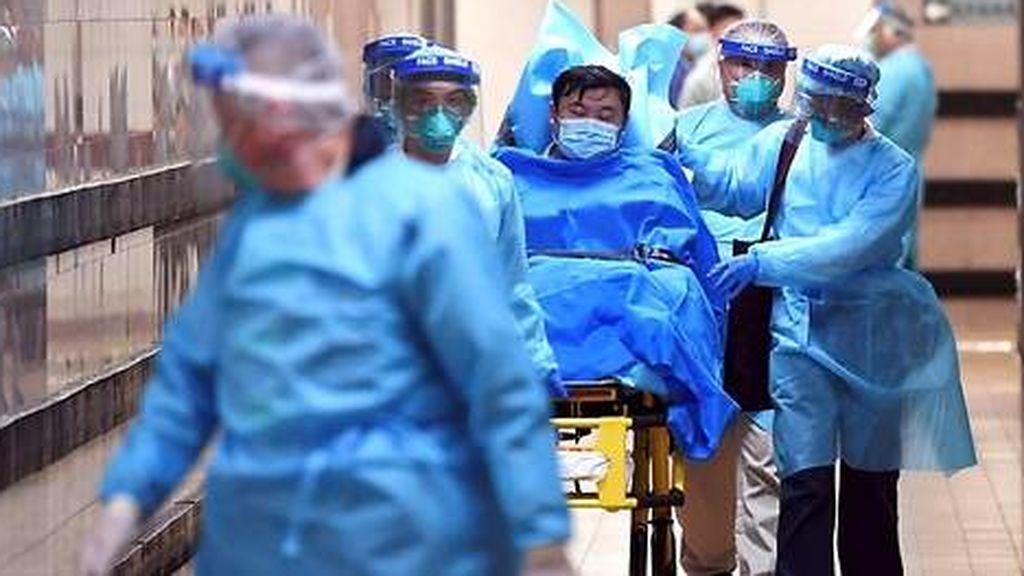 Alerta en China: Informan de que hasta el 14% de las personas curadas por coronavirus vuelven a dar positivo