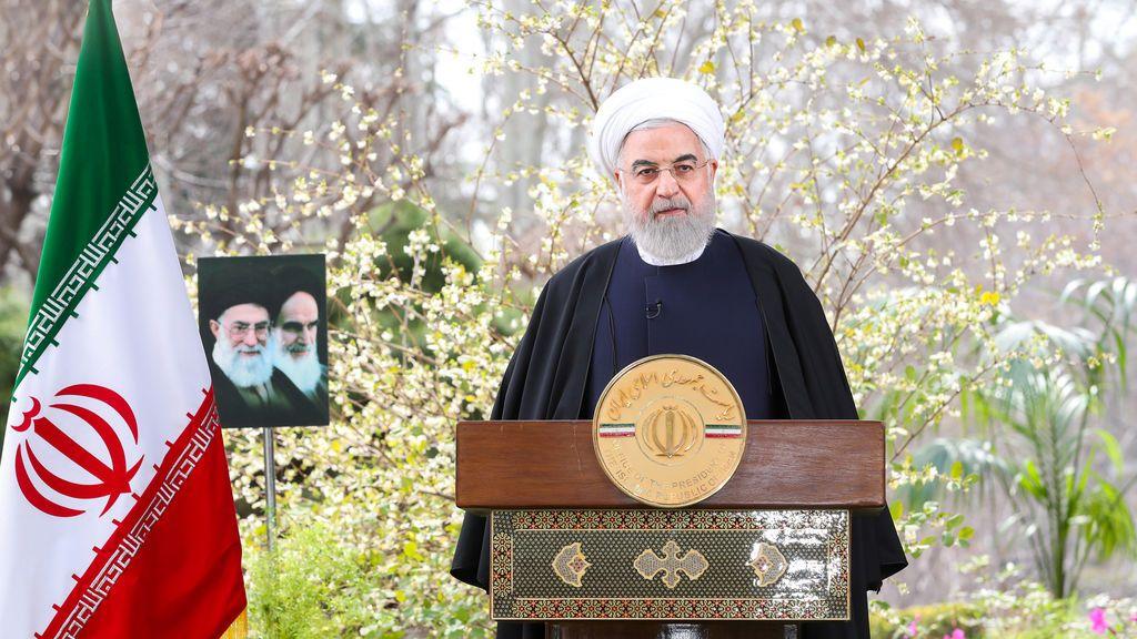EEUU incrementa las sanciones a 20 altos cargos de Irán