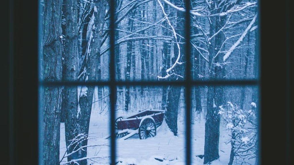 Nieve y cuarentena: las esperadas nevadas de marzo desde las ventanas de varios puntos de España