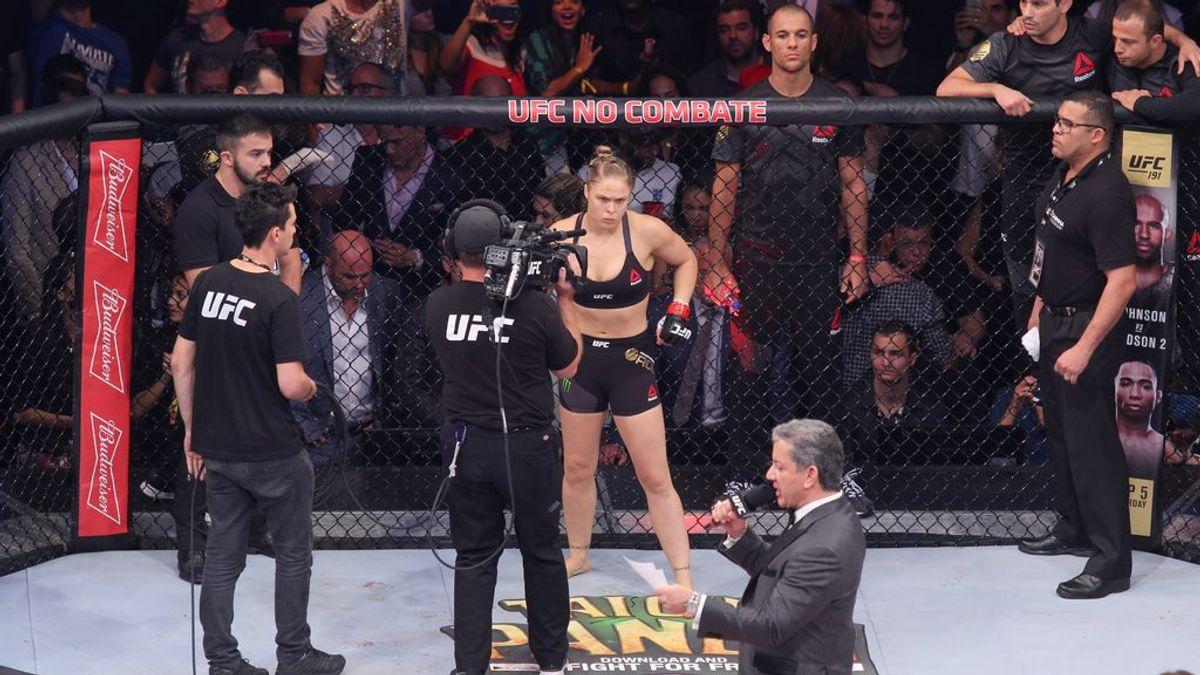 Las mujeres que han conquistado la UFC: listado de las mejores peleadoras de MMA