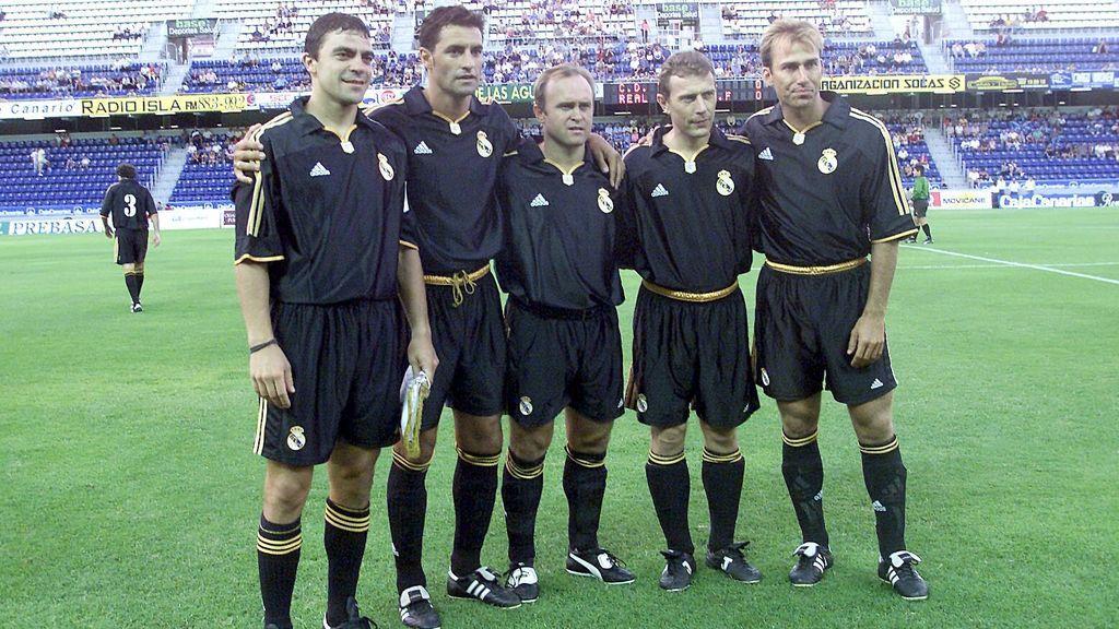 Las mejores canteras del fútbol español y sus grandes estrellas