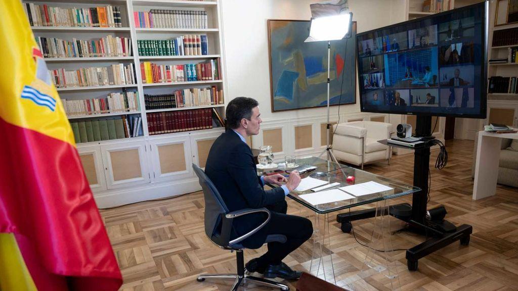 De momento no habrá Coronabonos: El Consejo Europeo da dos semanas a los gobiernos para decidir