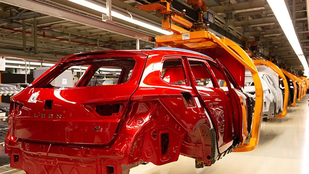 La industria automotriz pide liquidez y más tiempo a Europa para cumplir con la legislación sobre emisiones