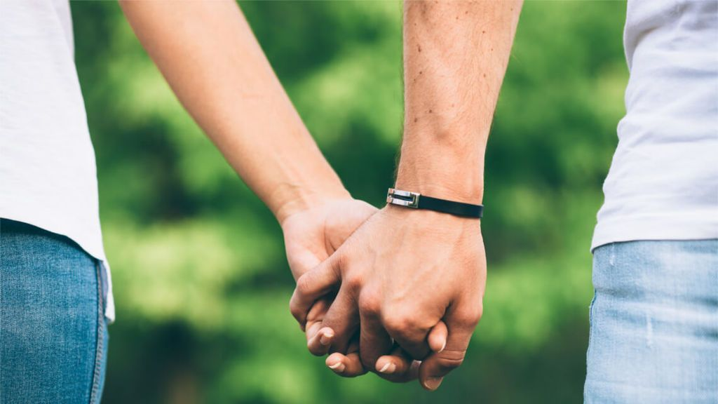 La pareja de hecho se ha convertido en una alternativa al matrimonio.