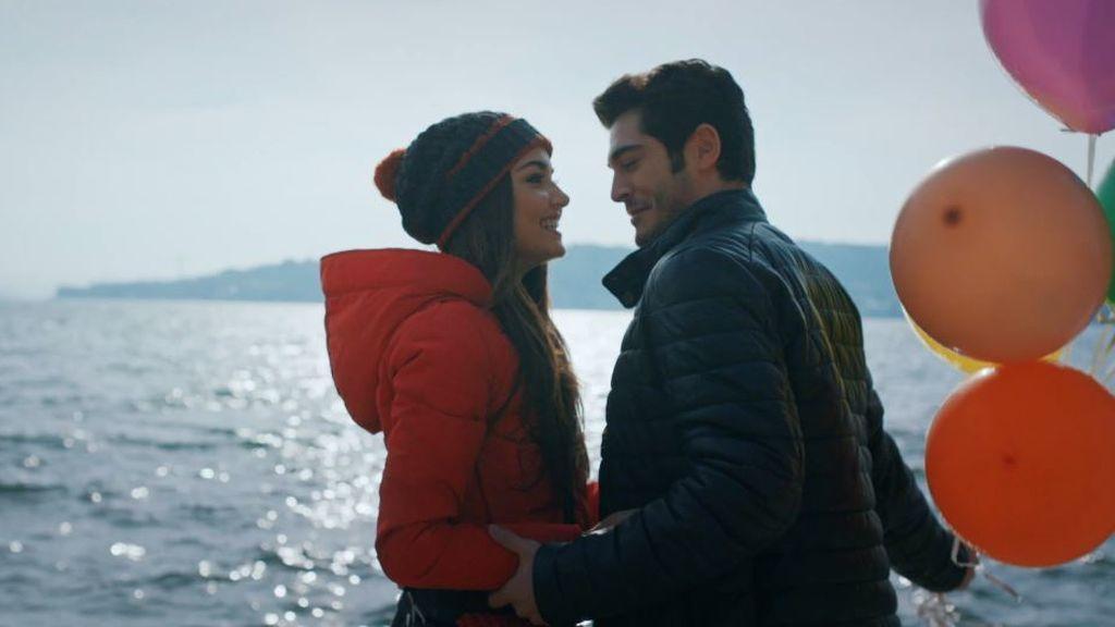 Hayat y Murat
