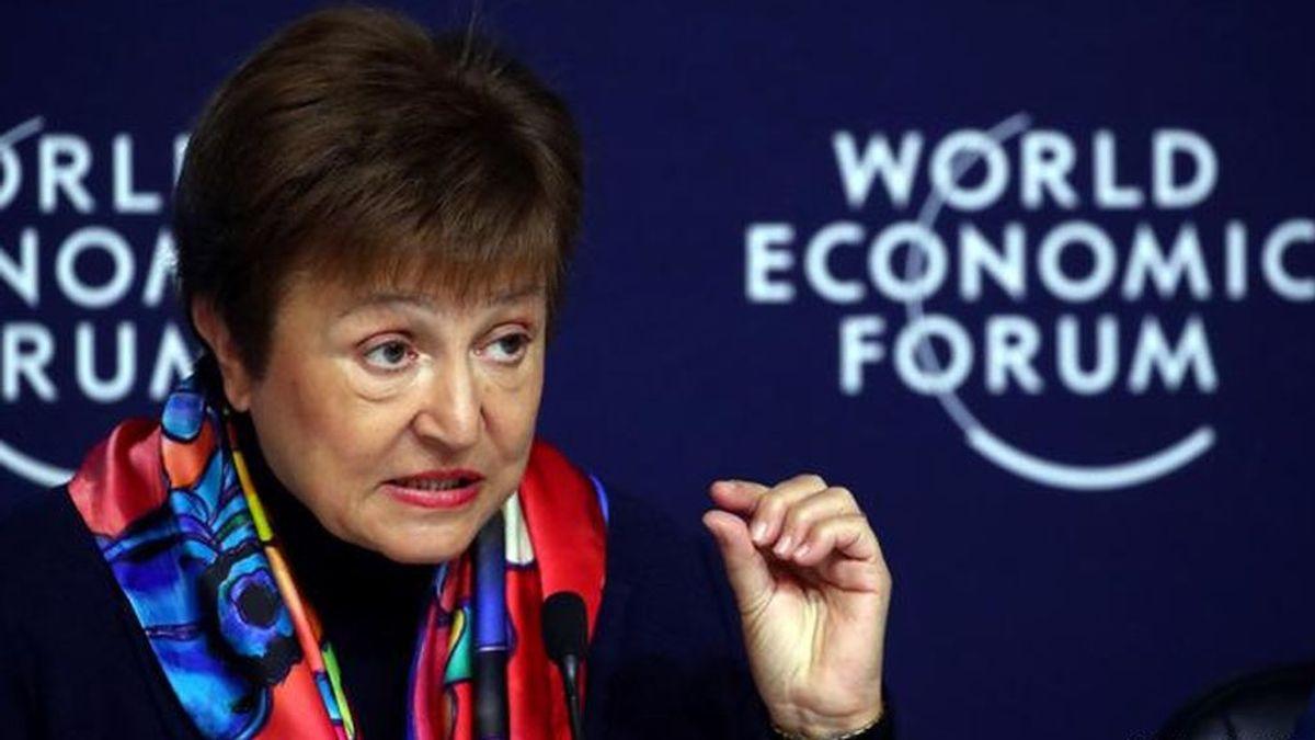 """El FMI pronostica una crisis económica """"tan mala o peor"""" que la de 2009"""