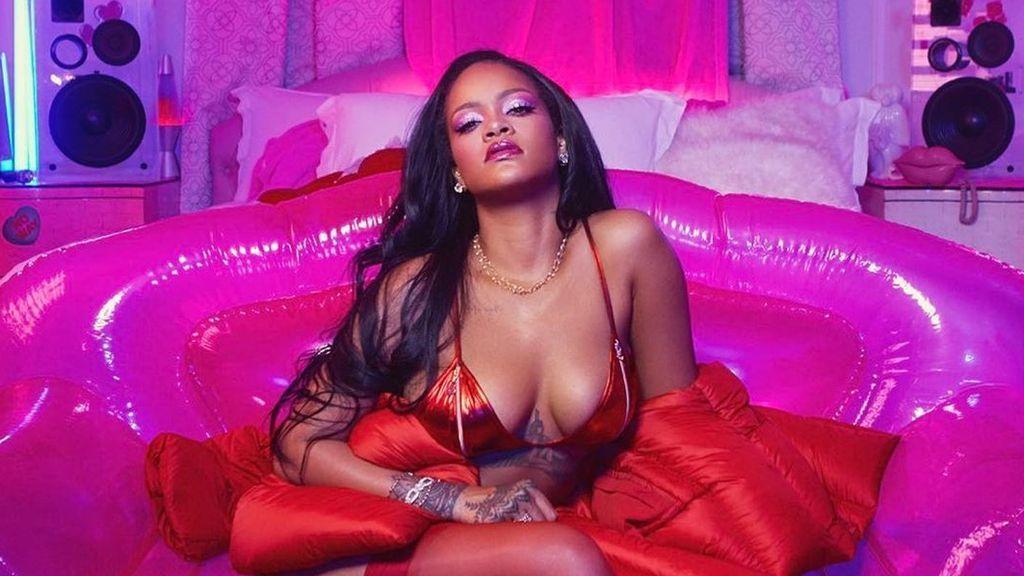 Rihanna vuelve tres años después: de su nuevo single al tonteo con Drake