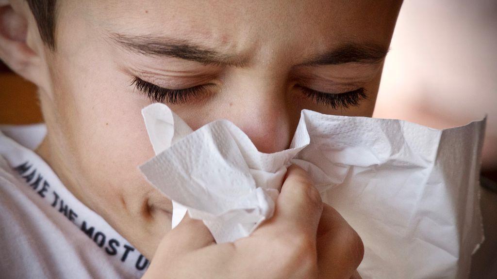 La importancia del estornudo: no es sinónimo de tener coronavirus