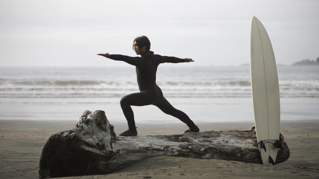 Los grandes beneficios de practicar yoga