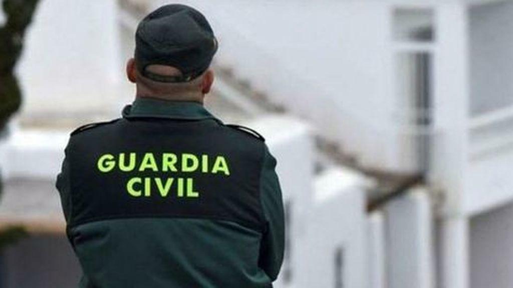 Detenido el conductor que atropelló a un Guardia Civil tras saltarse un control en Granada