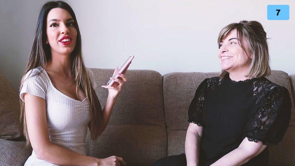 Andrea y su madre se sinceran sobre Ismael y su peor momento juntas (1/2)