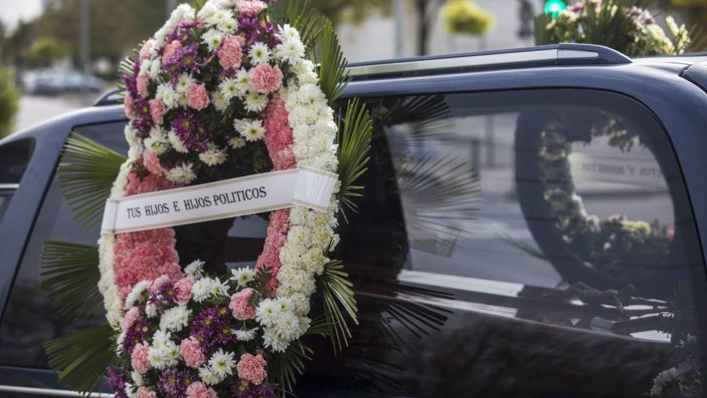 La Generalitat intervendrá los servicios funerarios mientras dure la pandemia
