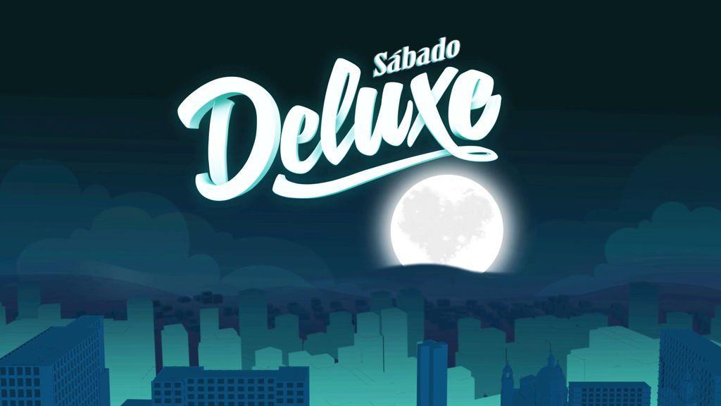 Sábado Deluxe estrena concurso con el que podrás conseguir un regalo cargado de dinero