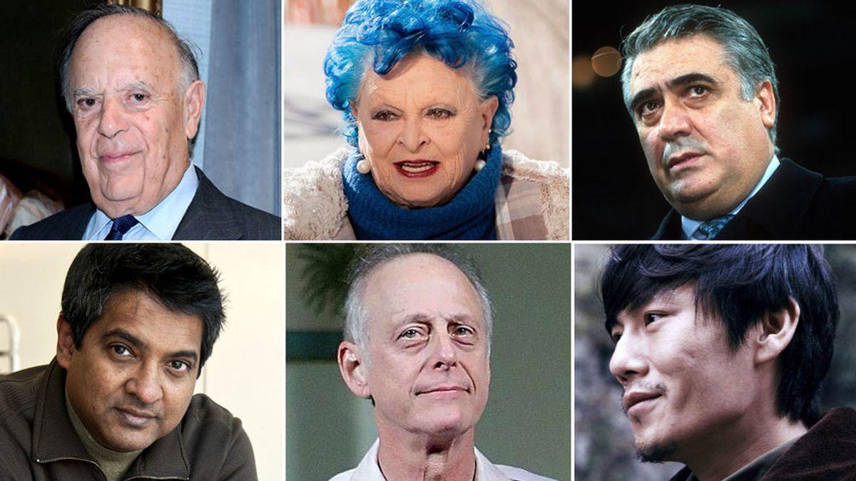 Famosos y figuras destacadas de todo el mundo que han muerto por coronavirus