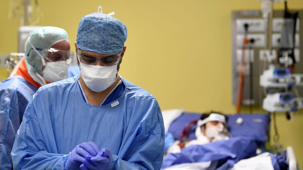 Más de 81.000 personas podrían perder la vida en EE.UU. en los próximos cuatro meses