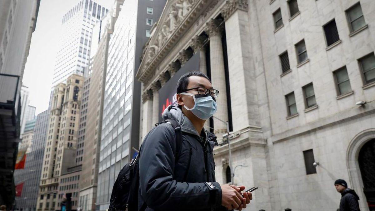 Más de 25.000 muertos por coronavirus en todo el mundo, con EEUU marcando récord diario de contagios