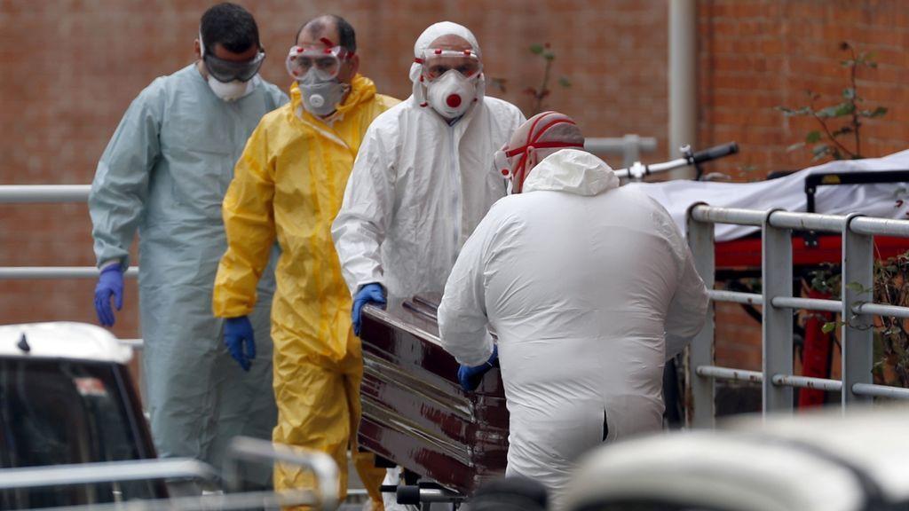 Los despachos de abogados se preparan para el aluvión de demandas por la gestión de la pandemia de coronavirus
