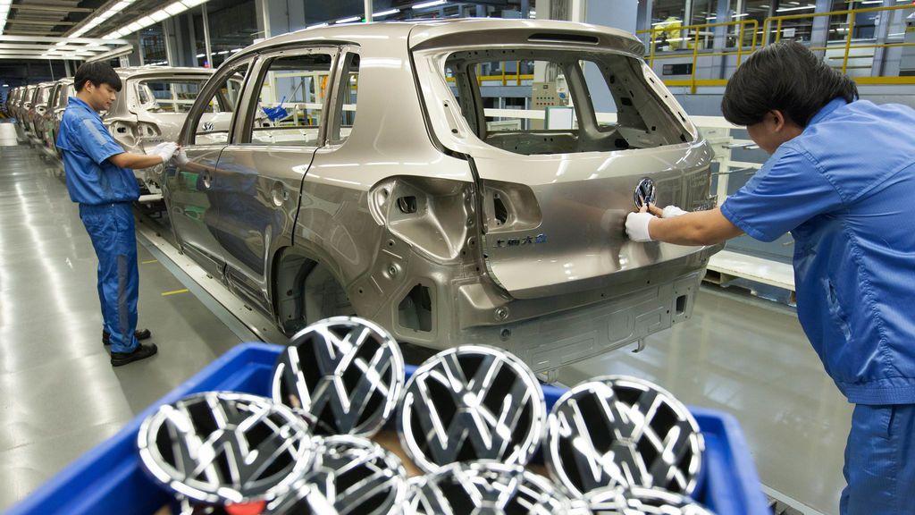 China, esperanza de la automoción europea y mundial ante el Covid-19
