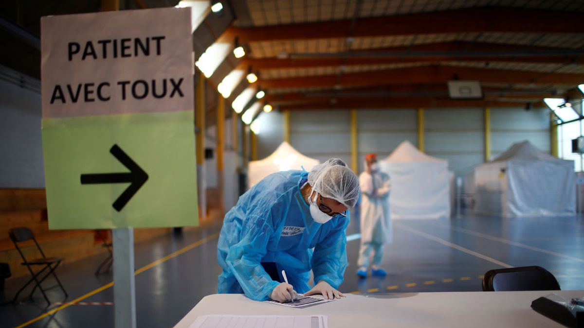 Julie, la adolescentes francesa de 16 años muerta por coronavirus, no tenía patologías previas