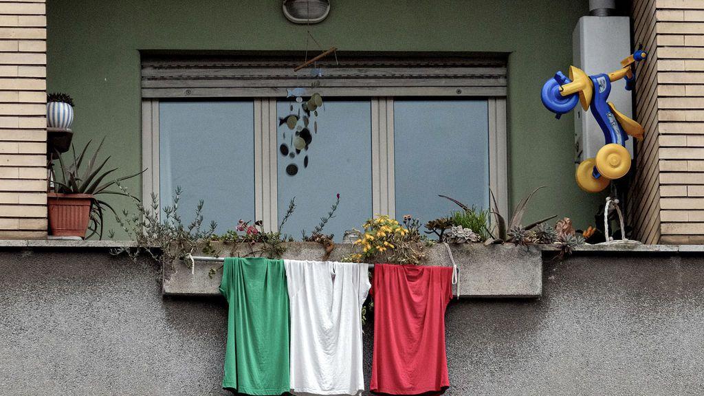 Italia bate un nuevo récord de muertos con coronavirus con 919 en un día