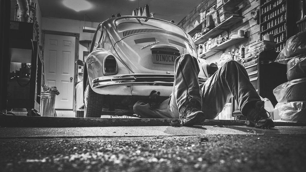 Consejos para mantener tu coche durante la cuarentena